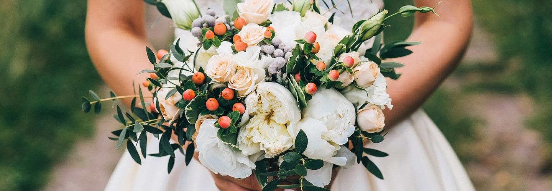 wedding florist near me