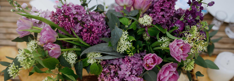 floral designers services