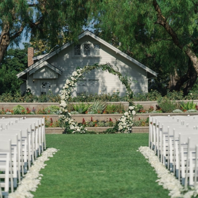 florist services for wedding